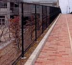 フェンス用基礎ブロック